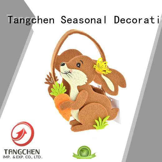 Tangchen Best easter home decor Supply for home