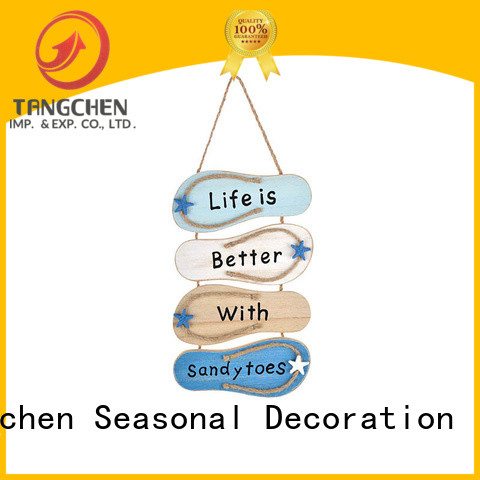 Tangchen blue Nautical Decor Suppliers for home decoration