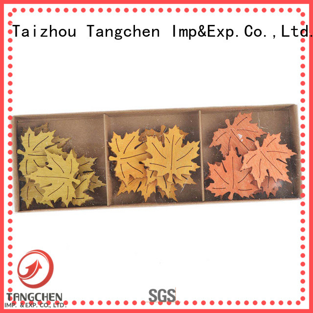 Tangchen New Thanksgiving Decorations company for holiday decoration