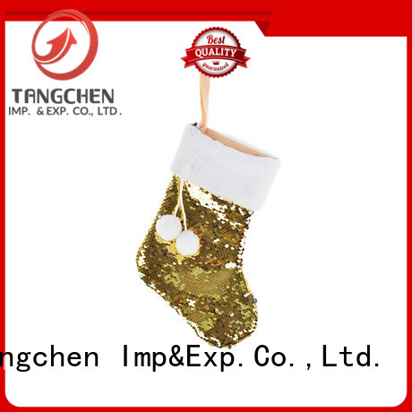 Tangchen Best christmas decoration shop Suppliers for home