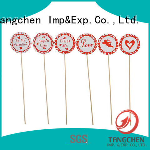 Tangchen valentines wedding reception decorations Supply for home