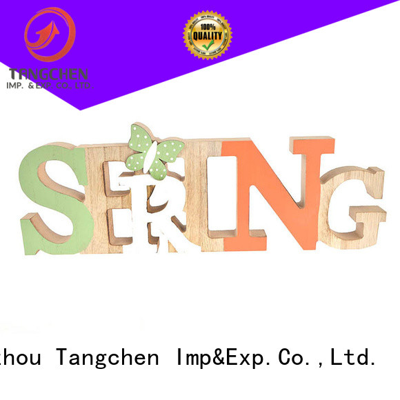 Tangchen New easter party decorations Supply