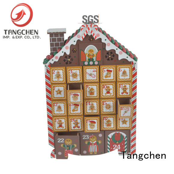 Tangchen Best christmas count down manufacturers for home