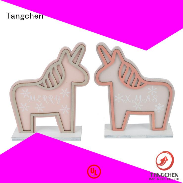 Tangchen Custom modern christmas decor Supply for home