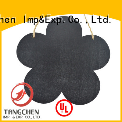 Tangchen shell outdoor christmas decorations ideas Suppliers for home decoration