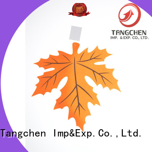 Tangchen Top glass christmas ornaments Supply for wedding