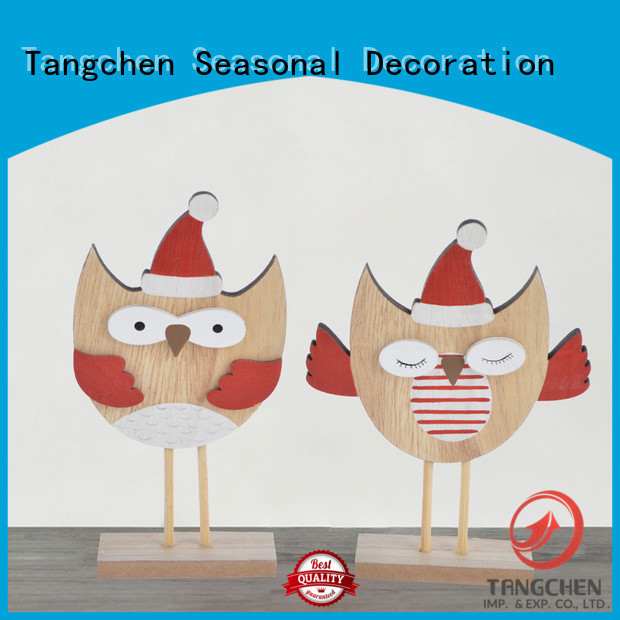 Tangchen as clearance christmas ornaments for business for wedding