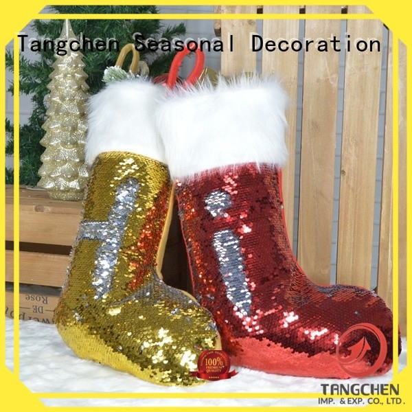 Tangchen wedding snowman decorations manufacturers for home decoration
