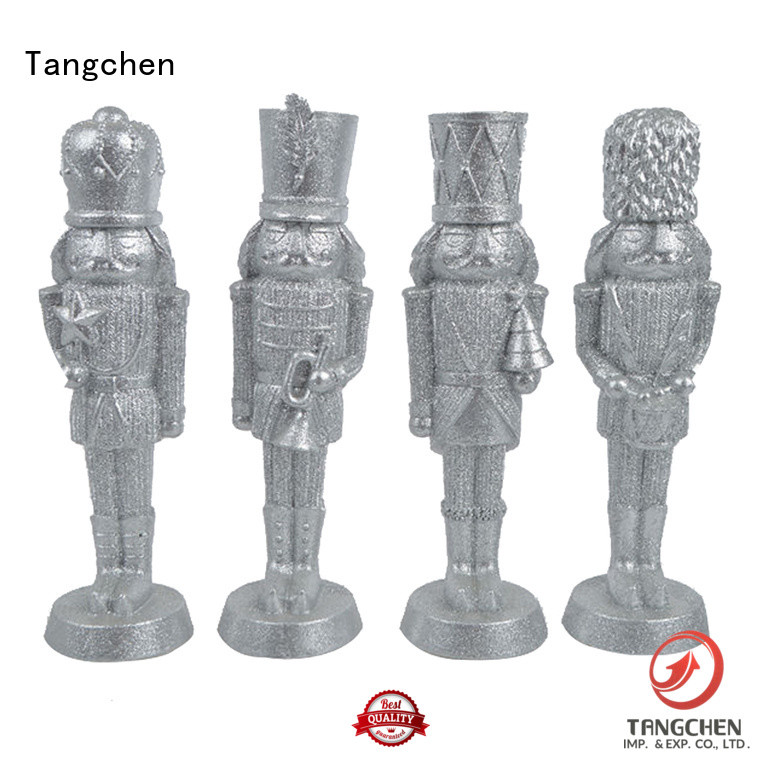 Tangchen doll outdoor christmas tree decorations company for holiday decoration