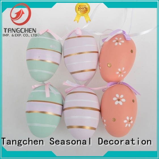 Tangchen Wholesale best easter eggs for business for home