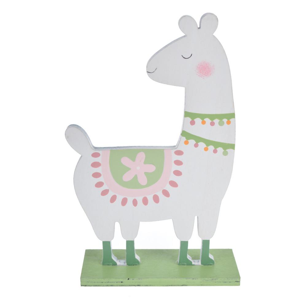 Wholesale alpaca ornament home decor gift table decoration