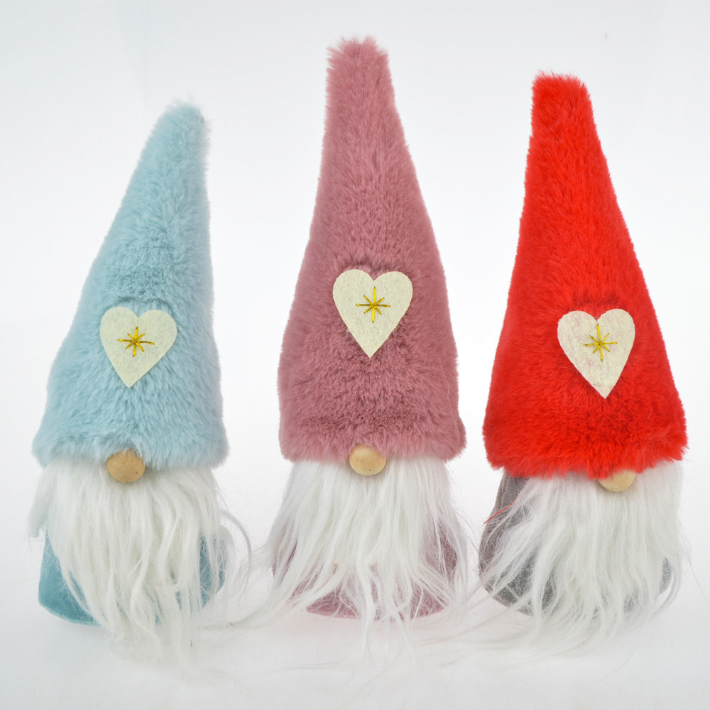 Christmas Gnome Gifts Holiday Decoration Kids Birthday table decoration