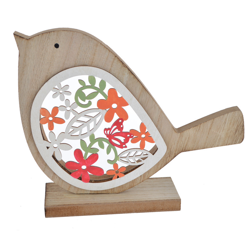 Garden craft Birds Decor Gifts for Mom Aunt and Sister - Outdoor Indoor Decoration