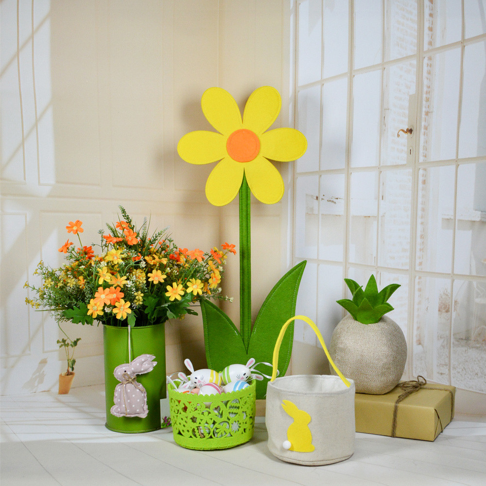 Spring / Easter Decorating Ideas