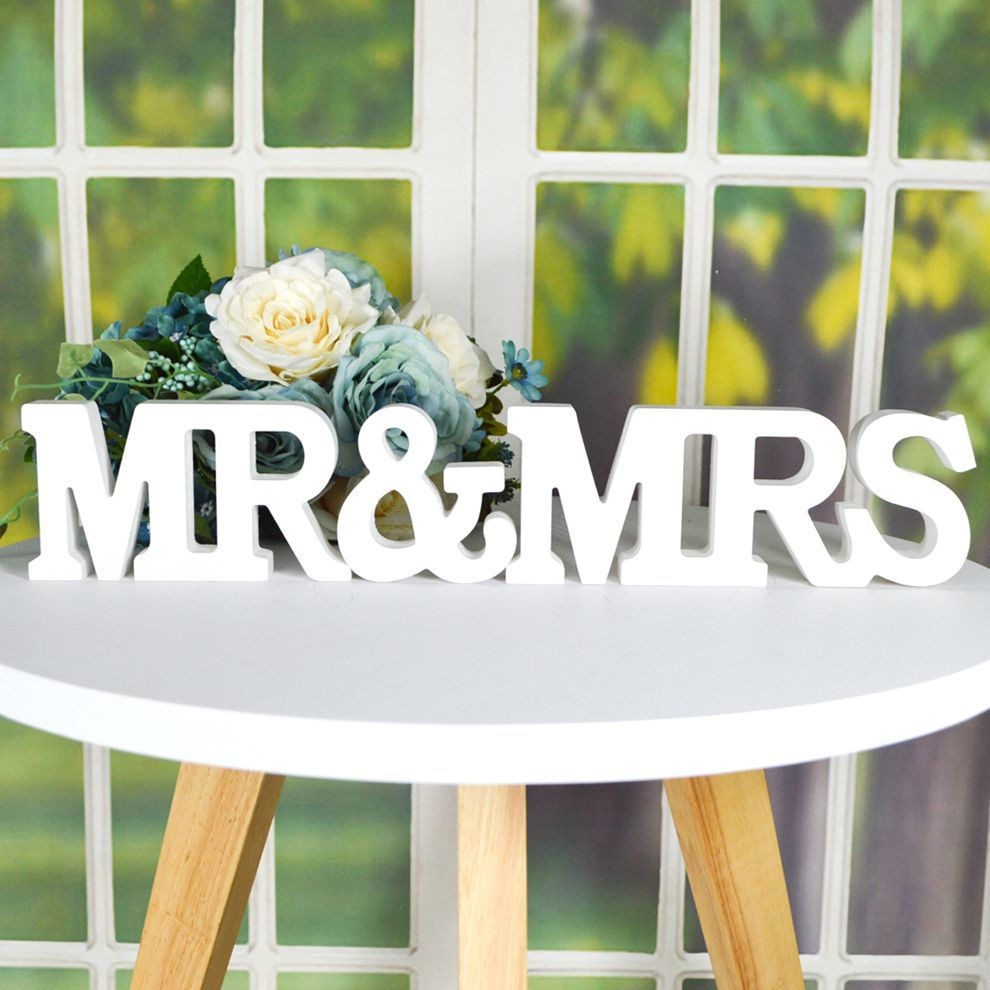 Wedding decor supplier