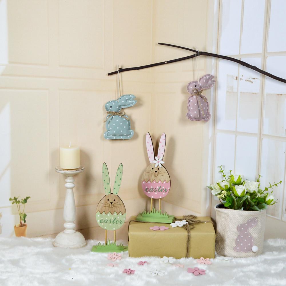 Elegant Easter Decor for 2020