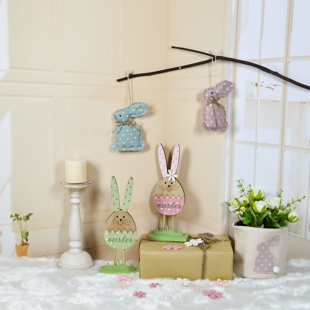 Elegant Easter Decor for 2020