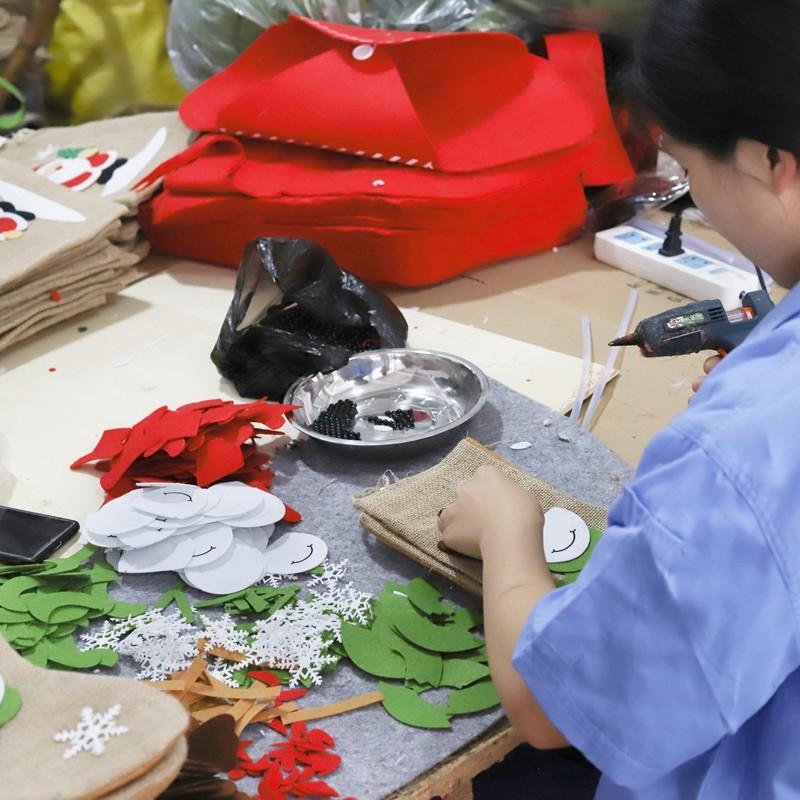 Felt Crafts Factory