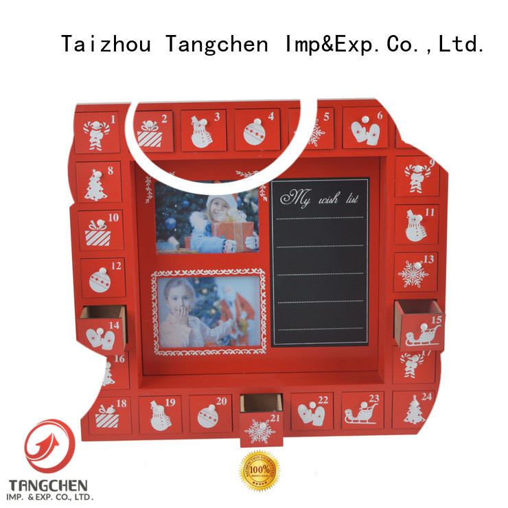 Tangchen Top christmas bulbs factory for home decoration