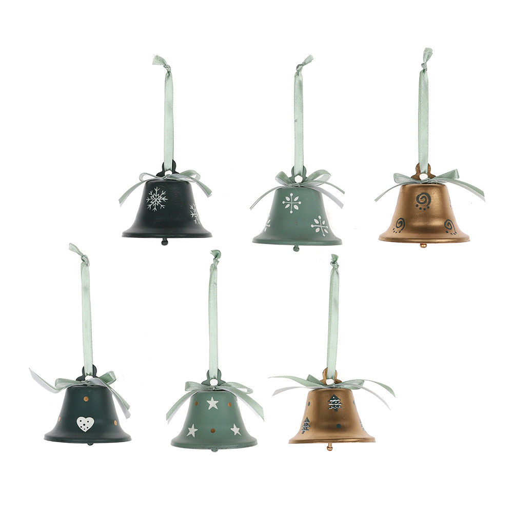 New arrival Christmas jingle bell home party decoration
