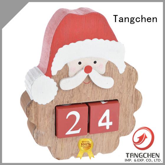 Tangchen Custom christmas advent calendar factory for home