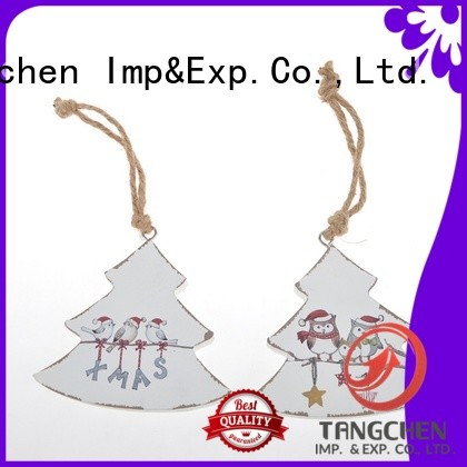 Tangchen love christmas centerpieces for sale Supply for home