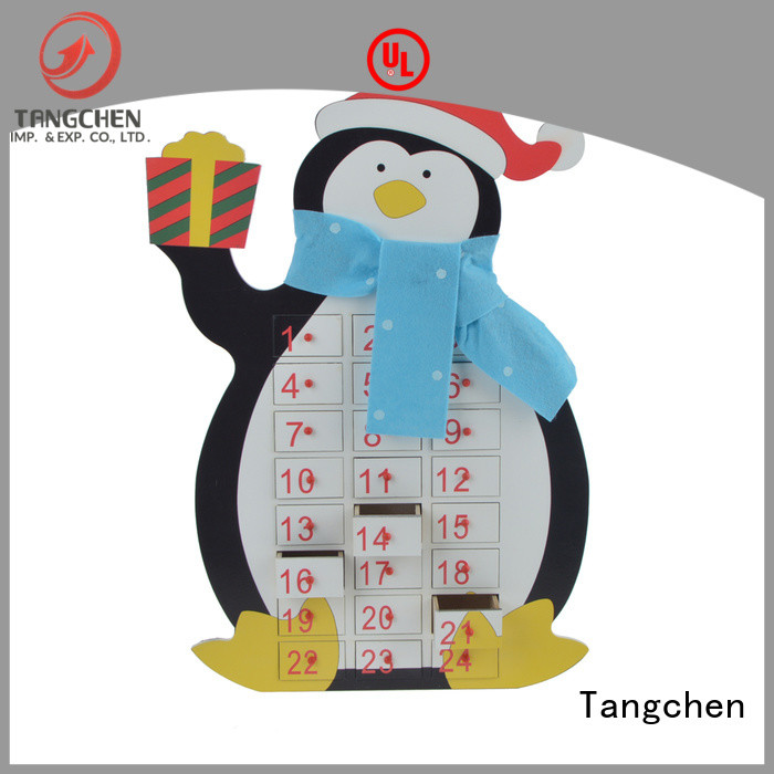 Tangchen Top christmas advent calendar Suppliers for christmas