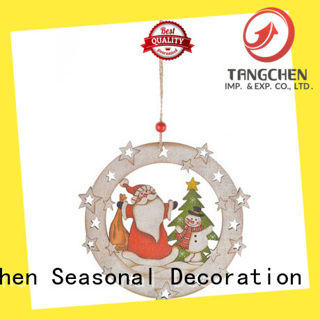 Tangchen Wholesale christmas light decorations for business for home