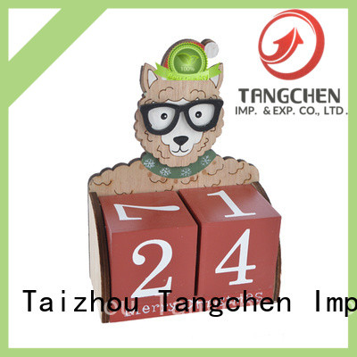 Tangchen Wholesale christmas house decor company for holiday decoration