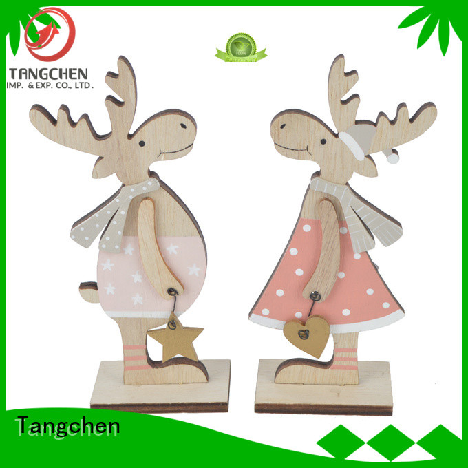 Tangchen Wholesale christmas baubles sale Suppliers for home
