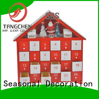 Tangchen santa inflatable christmas decorations manufacturers for holiday decoration