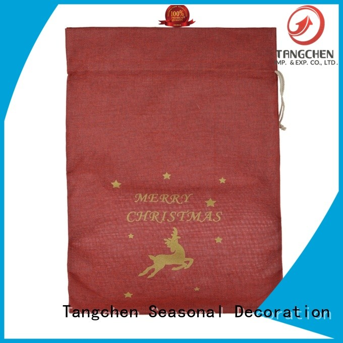 Tangchen little christmas tree ornaments Supply for christmas