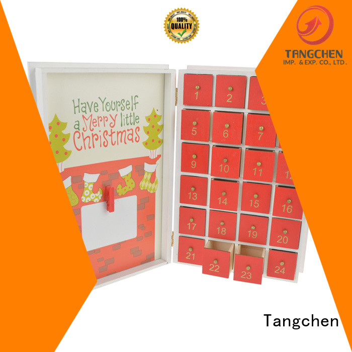 Tangchen Best xmas ornaments for business
