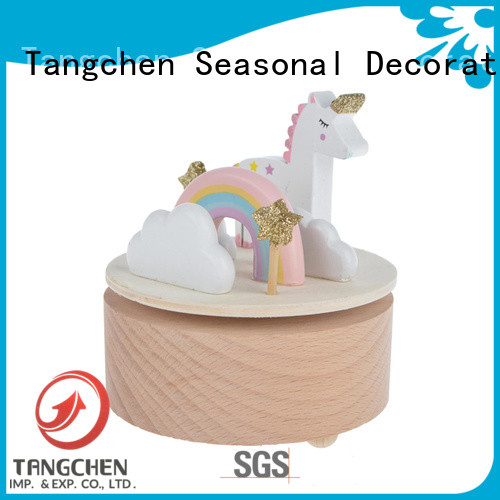 Tangchen vintage santa decoration manufacturers for home decoration