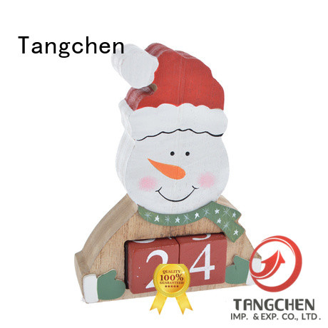 Tangchen Wholesale high end christmas decor Supply for holiday decoration