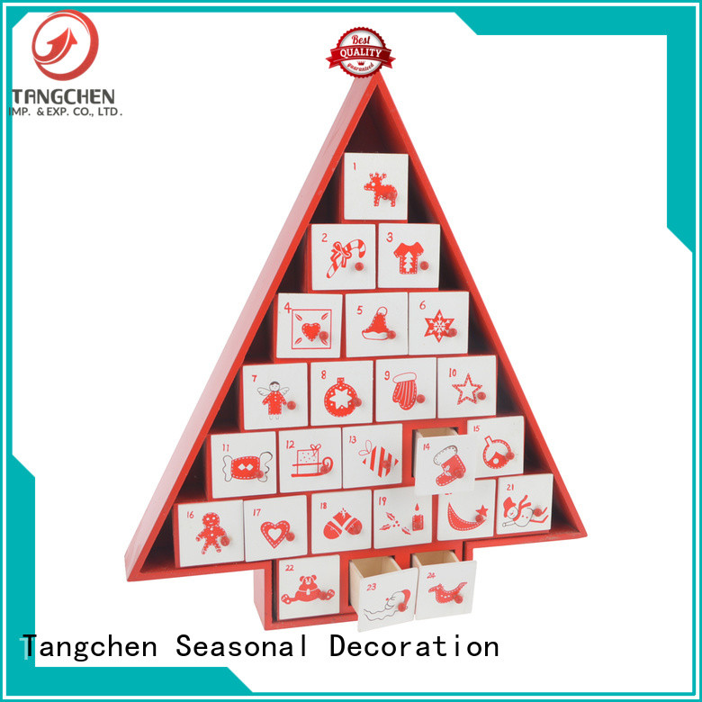 Tangchen living luxury christmas decorations factory for christmas