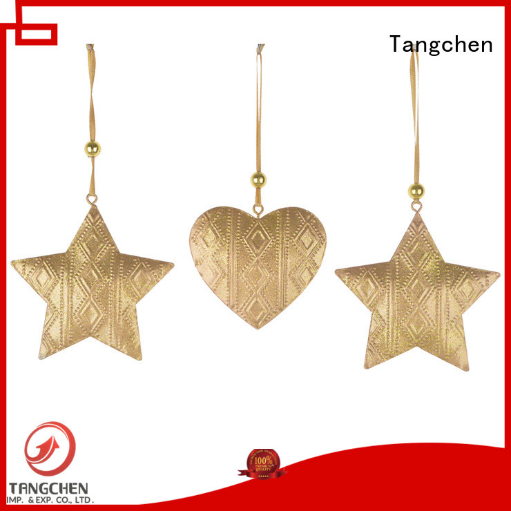 Tangchen pendants outdoor xmas decorations for business for home