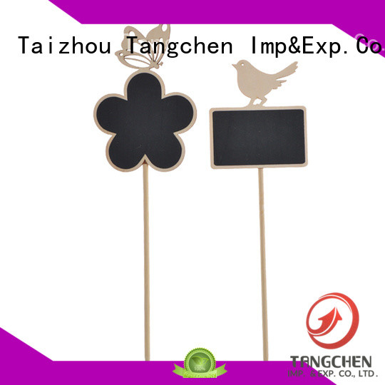 Tangchen rustic wedding table decorations manufacturers for home