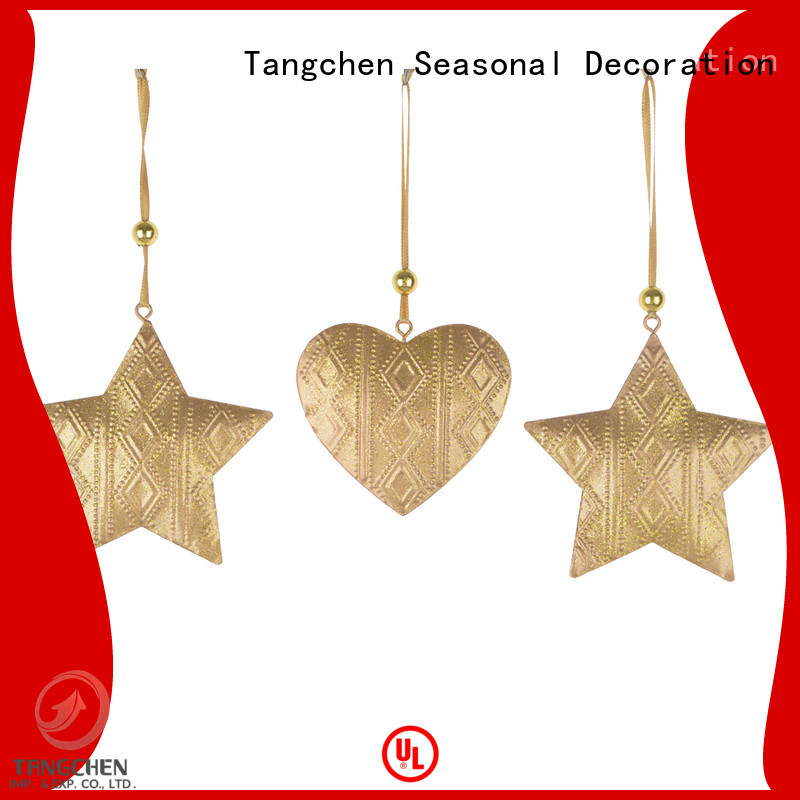 Tangchen box christmas tree topper Suppliers