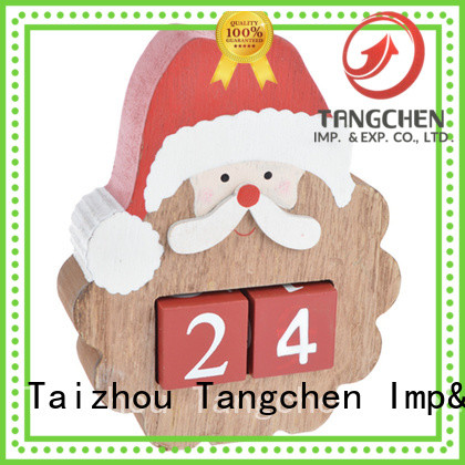 High-quality christmas table decorations fox for business for holiday decoration