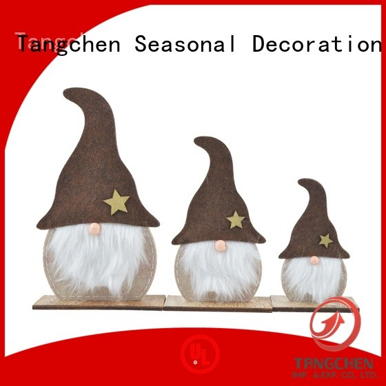 Tangchen handles unique outdoor christmas decorations factory for christmas