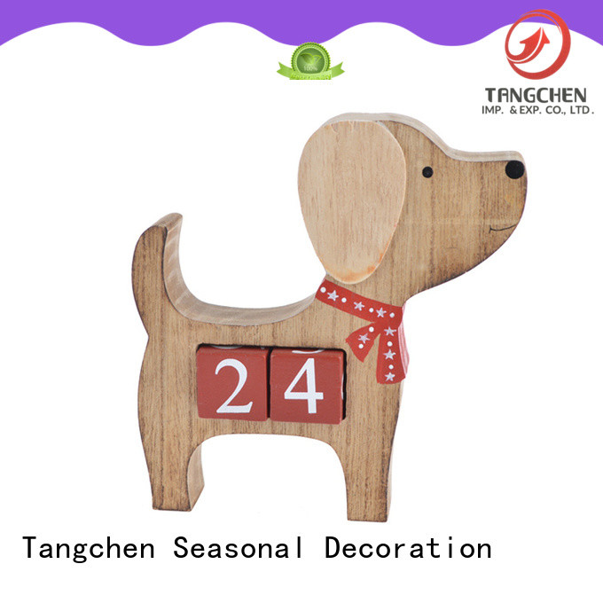 Tangchen Wholesale xmas ornaments company for holiday decoration