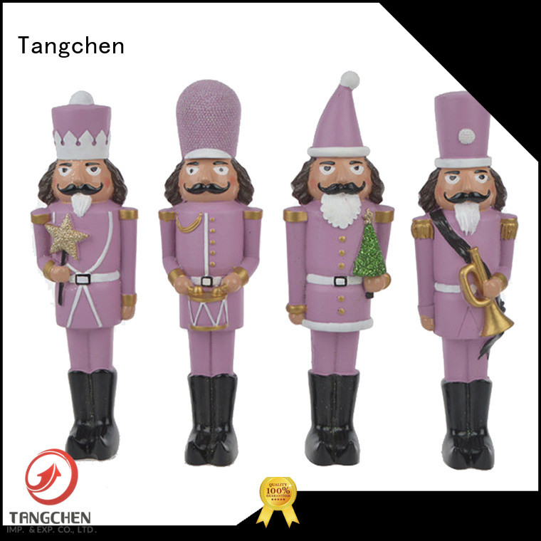 Tangchen Wholesale nutcracker doll for business for holiday decoration