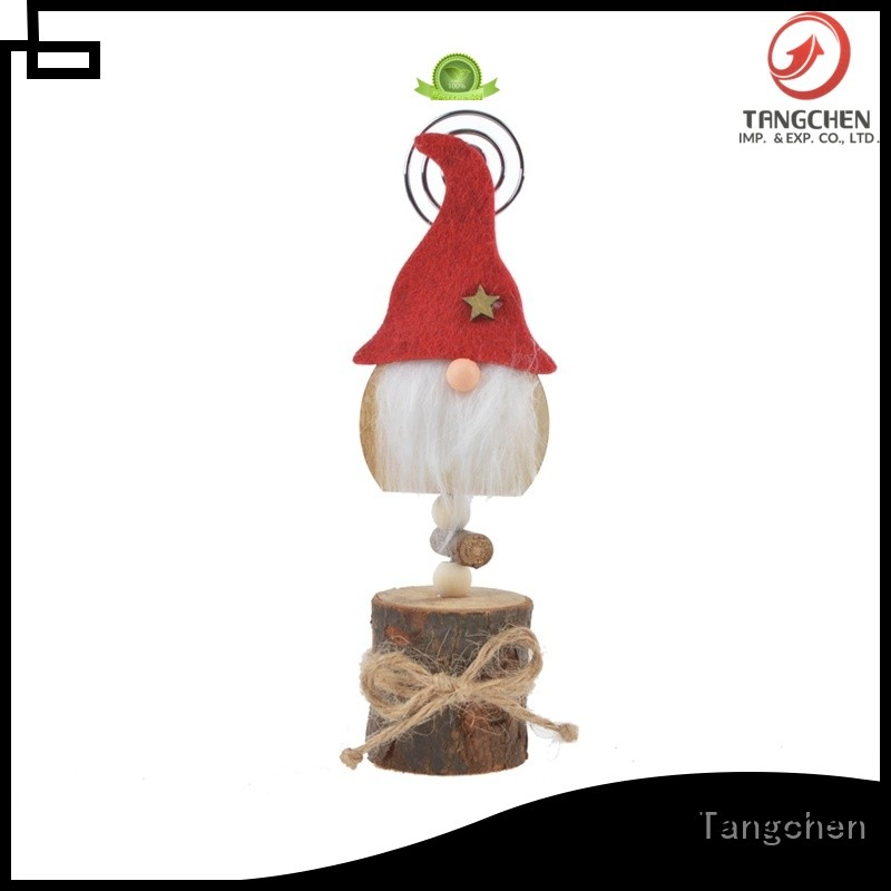 Tangchen New christmas accessories manufacturers for wedding