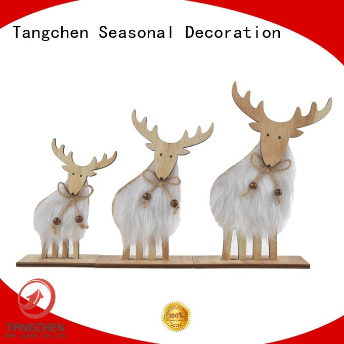 Tangchen chalkboard holiday decorations manufacturers for christmas