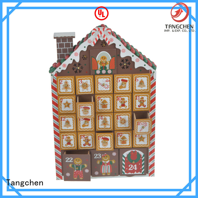 Tangchen Wholesale christmas decorations online company for holiday decoration