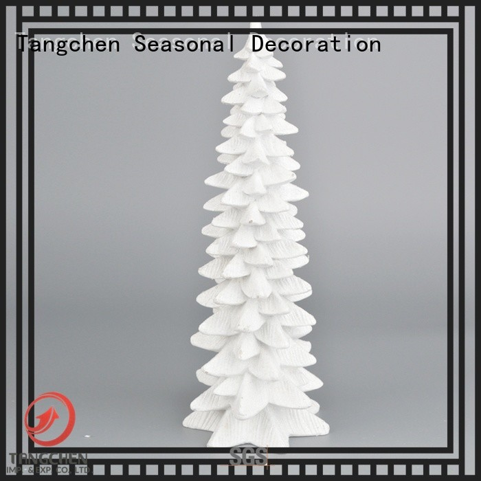Tangchen welcoming outdoor christmas ornaments factory for home decoration