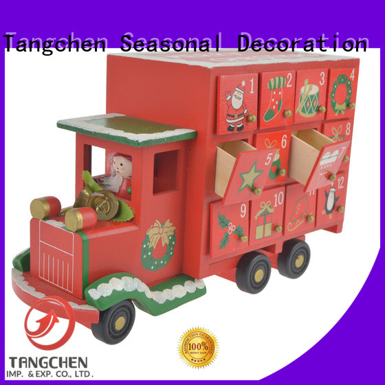 Tangchen Wholesale pink christmas decorations company