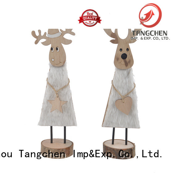 Tangchen sign outdoor christmas tree decorations for business for christmas