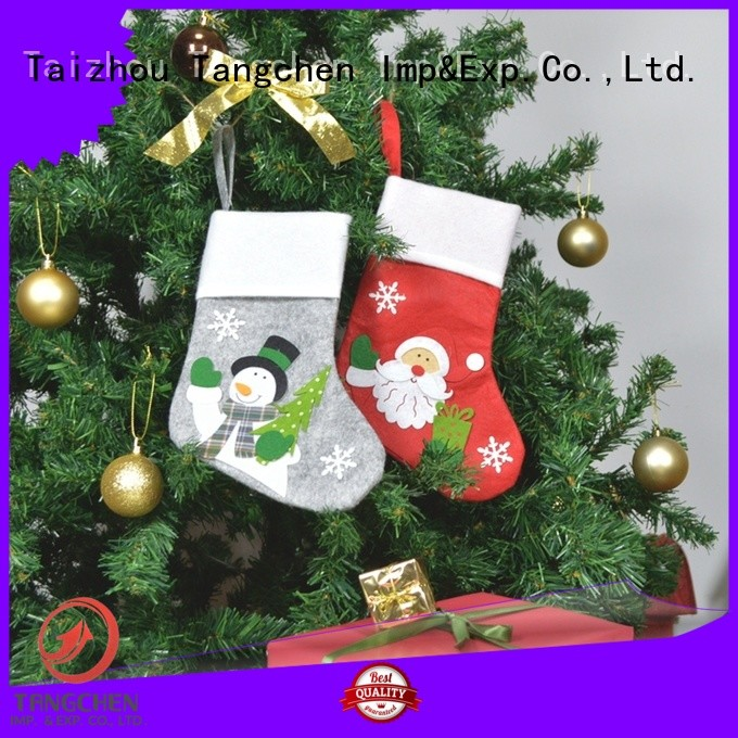 Tangchen Top christmas decoration items company for christmas